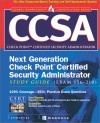 Ccsa Next Generation Check Point( TM) Certified Security Administrator Study Guide (Exam 156-210) [With CDROM] - Syngress Media, Barry J. Stiefel