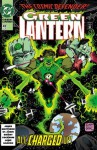 Green Lantern (1990-2004) #43 - Gerard Jones, St. Claude Aubin, M.D. Bright
