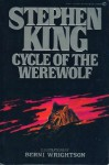 Cycle of the Werewolf - Bernie Wrightson, Stephen King