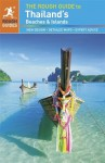 The Rough Guide to Thailand's Beaches & Islands (Rough Guide to...) - Lucy Ridout, Paul Gray