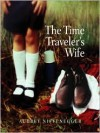 The Time Traveler's Wife (MP3 Book) - Audrey Niffenegger, Christopher Burns, Maggi-Meg Reed