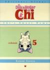 EL dulce hogar de Chi #5 - Kanata Konami