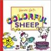 Colorful Sheep - Simone Abel, Simone Able