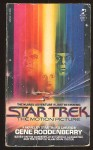 Star Trek I: The Motion Picture (Star Trek TOS: Movie Novelizations, #1) - Gene Roddenberry, Alan Dean Foster, Harold Livingston