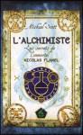 L'Alchimiste (Les secrets de l'immortel Nicolas Flamel, #1) - Michael Scott, Frédérique Fraisse-Cornieux