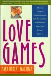 Love Games - Mark Robert Waldman