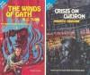 The Winds of Gath / Crisis on Cheiron - E.C. Tubb, Juanita Coulson