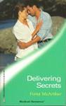 Delivering Secrets - Fiona McArthur