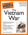 The Complete Idiot's Guide to the Vietnam War - Timothy P. Maga, Dirk Anthony Ballendorf