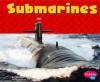 Submarines - Jennifer Reed, Gail Saunders-Smith