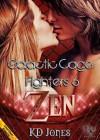 Zen (Book Six in the Galactic Cage Fighter Series) - K.D. Jones