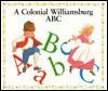 J Colonial Williamsburg ABC - Amy Z. Watson, Louis S. Glanzman