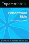 The Poisonwood Bible (SparkNotes Literature Guide Series) - SparkNotes Editors, Barbara Kingsolver