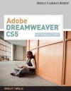 Adobe Dreamweaver Cs5: Introductory - Gary B. Shelly, Dolores Wells