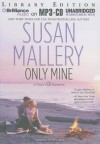 Only Mine (Fool's Gold, #4) - Susan Mallery