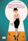 Mörderjagd auf High Heels (German Edition) - Gemma Halliday, Stefanie Zeller