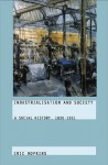 Industrialisation and Society - Eric Hopkins