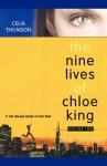 Stolen (The Nine Lives of Chole King) - Celia Thomson
