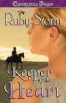 Keeper of the Heart - Ruby Storm