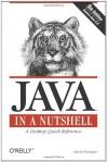 Java in a Nutshell - David Flanagan