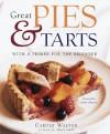 Great Pies & Tarts - Carole Walter