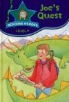 Joe's Quest - Liz Holliday