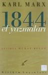 1844 El Yazmaları - Karl Marx, Murat Belge