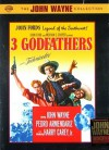 Three Godfathers - John Ford