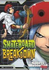Skateboard Breakdown (Sports Illustrated Kids Graphic Novels) - Eric Fein, Gerardo Sandoval