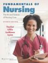 Taylor 7e Text & Prepu; Smeltzer 12e Text & Prepu; Ricci Text & Prepu; Lww Nursing Concepts; Plus Lww Ndh2013 Text Package - Lippincott Williams & Wilkins