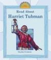 Read about Harriet Tubman - Stephen Feinstein