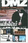 Body of a Journalist - Brian Wood, Riccardo Burchielli