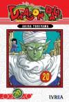 Dragon Ball #20: La súper batalla decisiva!! (DragonBall #20) - Akira Toriyama, Marcelo Vicente