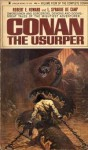 Conan the Usurper (Book 8) - Robert E. Howard, L. Sprague de Camp, Lin Carter