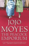 The Peacock Emporium - Jojo Moyes