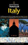 National Geographic Traveler: Italy (3rd Edition) - Tim Jepson