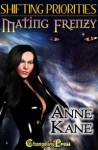 Mating Frenzy - Anne Kane