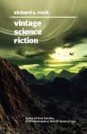 Vintage Science Fiction - Richard E. Peck