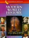 Modern World History Patterns of Interaction California Edition - Roger B. Beck