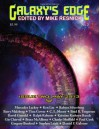 Galaxy's Edge Magazine: Issue 2 May 2013 - Mike Resnick, Robert Silverberg, David Gerrold, Mercedes Lackey, Kristine Kathryn Rusch, Bruce McAllister, C.L. Moore, Charles Sheffield, Ralph Roberts, Ken Liu, Brad R. Torgersen, Tina Gower, Geo Clairval