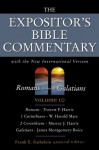 The Expositor's Bible Commentary (Volume 10) - Romans through Galatians - Frank E. Gaebelein, Everett F. Harrison, W. Harold Mare, Murray Harris, James Montgomery Boice