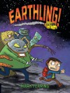 Earthling! - Mark Fearing
