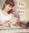 The Prayer Box - Lisa Wingate, Xe Sands