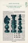 L'arcangelo degli scacchi: Vita segreta di Paul Morphy (Scrittori italiani e stranieri) (Italian Edition) - Paolo Maurensig