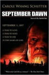 September Dawn - C.W. Schutter