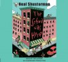 The Schwa Was Here (Audio) - Neal Shusterman