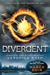 Divergent (Movie Tie-In Edition) - Veronica Roth