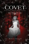 Covet (The Clann) - Melissa Darnell