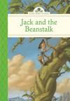 Jack and the Beanstalk - Diane Namm, Maurizio Quarello