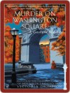 Murder on Washington Square - Victoria Thompson